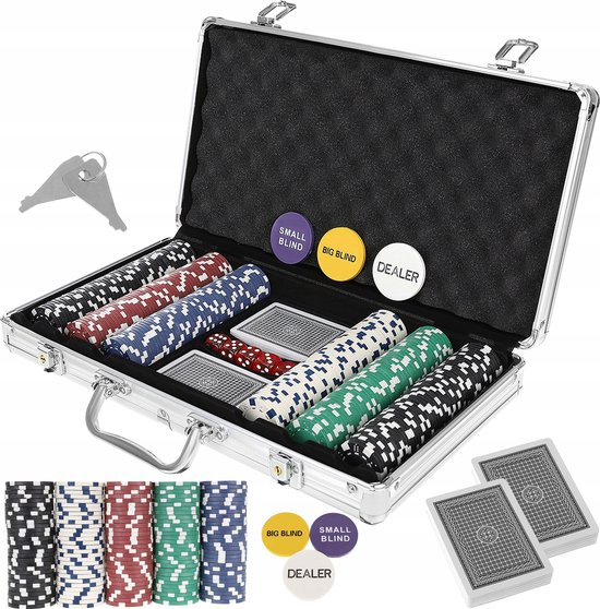 Casino Koffer