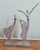 danseres beeld - kunst - ballet - dans