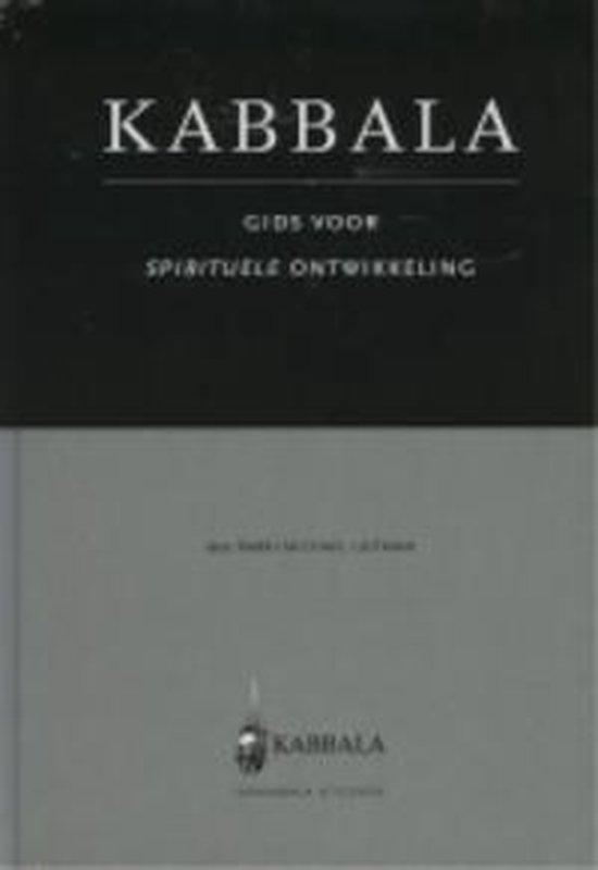 Kabbala Gids Voor Spirituele Ontwikkeling - Laitman R.  