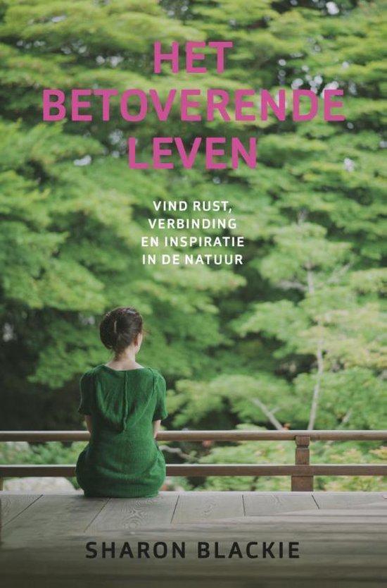 Het betoverende leven - Sharon Blackie | Fthsonline.com
