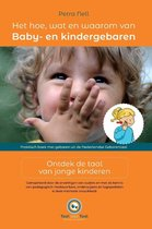 Het hoe, wat en waarom van baby- en kindergebaren - Ontdek de taal van jonge kinderen