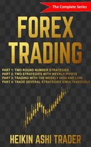 Forex Trading (The Complete Series)