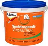 Alabastine Voorstrijk Sneldrogend - 5 liter