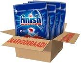 Finish All in One ontvetter 340 vaatwastabletten - Mega Pack