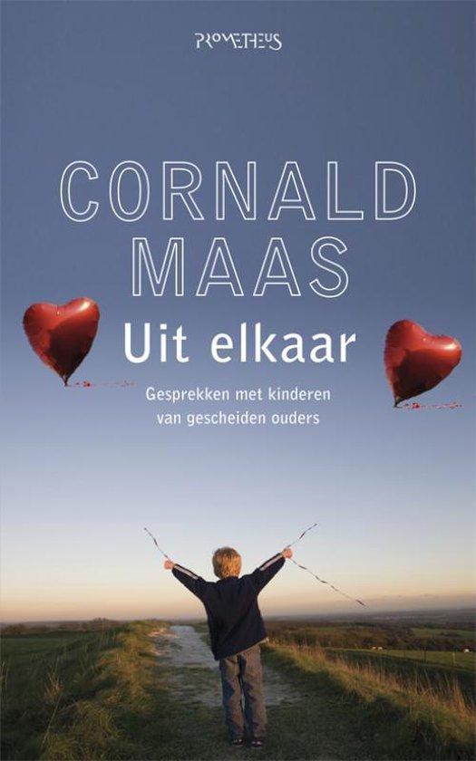 Uit elkaar - Cornald Maas |