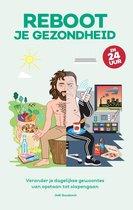 Boekomslag van 'Reboot je gezondheid in 24 uur'