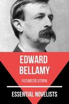 Essential Novelists - Edward Bellamy