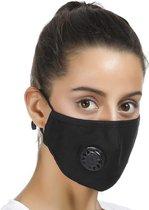 Neymo Herbruikbaar Masker met filter