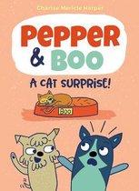 Pepper & Boo