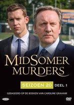 Midsomer Murders: S20.1