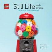 LEGO (R) Still Life with Bricks