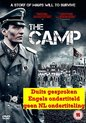 Nackt unter Wölfen (aka Naked among the wolves/ The Camp) [DVD] (import)