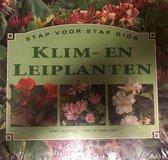 KLIM-EN LEIPLANTEN(STAP VOOR STAP GIDS)