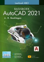 AutoCAD 2021 mbo Leerboek