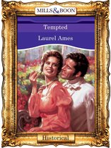 Omslag Tempted (Mills & Boon Vintage 90s Historical)