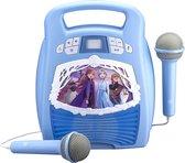 FROZEN 2 MP3 Karaokeset met licht show | Disney