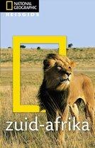 National Geographic Reisgids  -   Zuid-Afrika