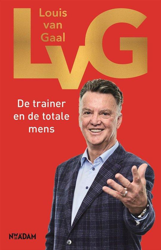 LvG - Louis van Gaal |