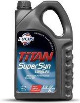 Fuchs Titan Supersyn LL 5W40