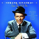 FRANK SINATRA double Vinyl Come Fly With Me