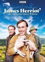James Herriot 1-7 complete collection