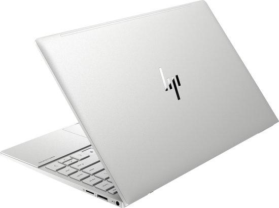 HP ENVY 13-ba0450ndCore i7-10510U quad 16GB DDR4 512GB PCIe value Nvidia GeForce MX350 2GB 65 watt Natural silver 13.3 FHD Brightview IPS 400 nits flush glass l