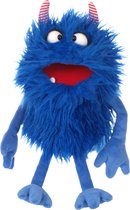 Living Puppets Monster To Go Schmackes