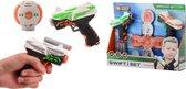 Tack Pro Pocket DUO 14 Darts Blaster 11cm Met Target Ball (darts incl)