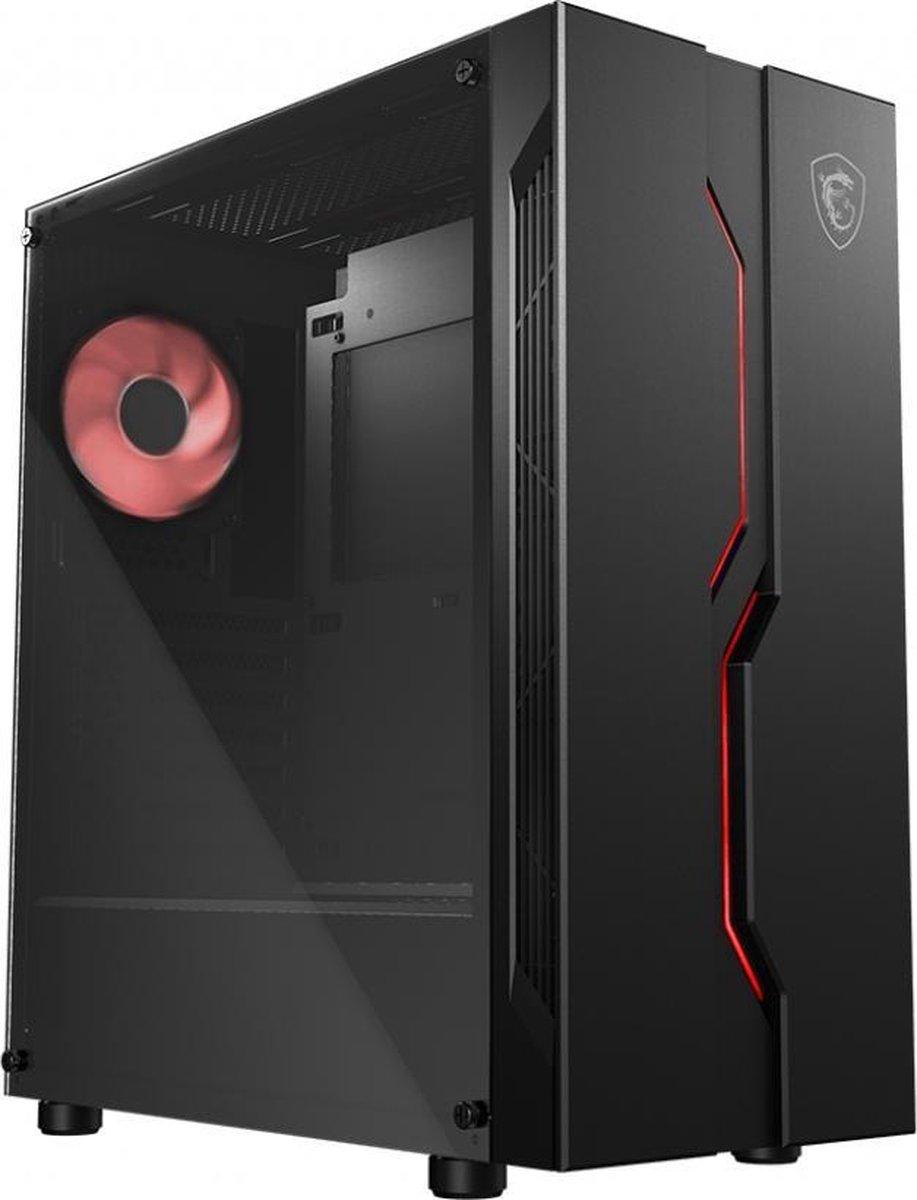 ScreenON – AMD – MSI Power – GamePC.v3