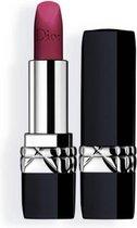 Dior Rouge Lipstick Lippenstift -897 Mysterious Matte