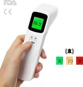 Contactloze infrarood Thermometer - Professioneel