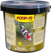 Aqua-Ki Koi Kleur Vijverkorrels - 10 LTR