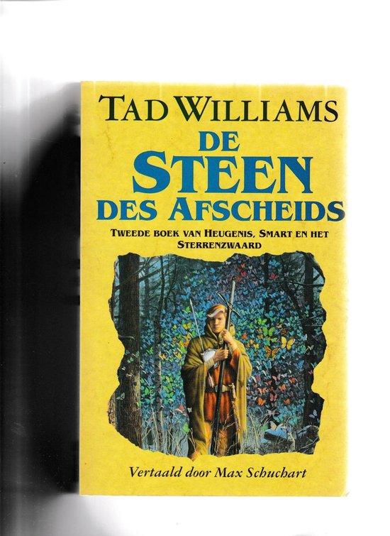 De steen des afscheids - Tad Williams |