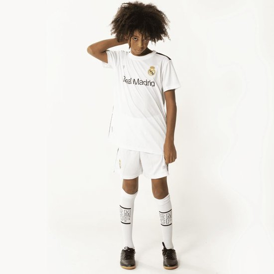 Real Madrid Thuis tenue 18/19