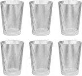 Stelton Pilastro Waterglas 0,33 l, per 6