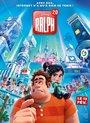 DVD WRECK-IT RALPH 2.0