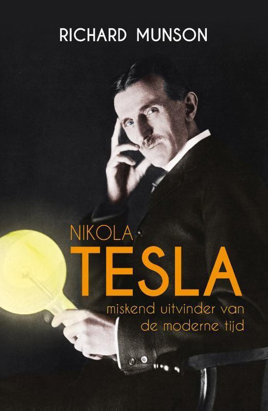 Tesla - Richard Munson   Fthsonline.com