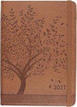 Artisan Tree of Life 16 maanden Agenda 2020-2021