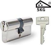 Pfaffenhain SKG3 - cilinderslot - dubbele cilinder - 30/30