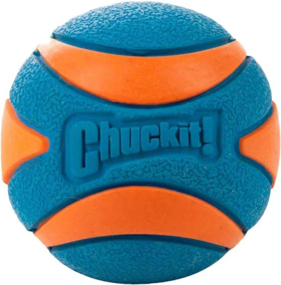 Chuckit! - Ultra Squeaker Ball - Medium