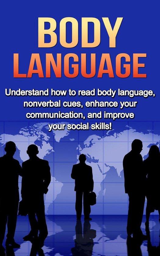 Body language open Nonverbal World