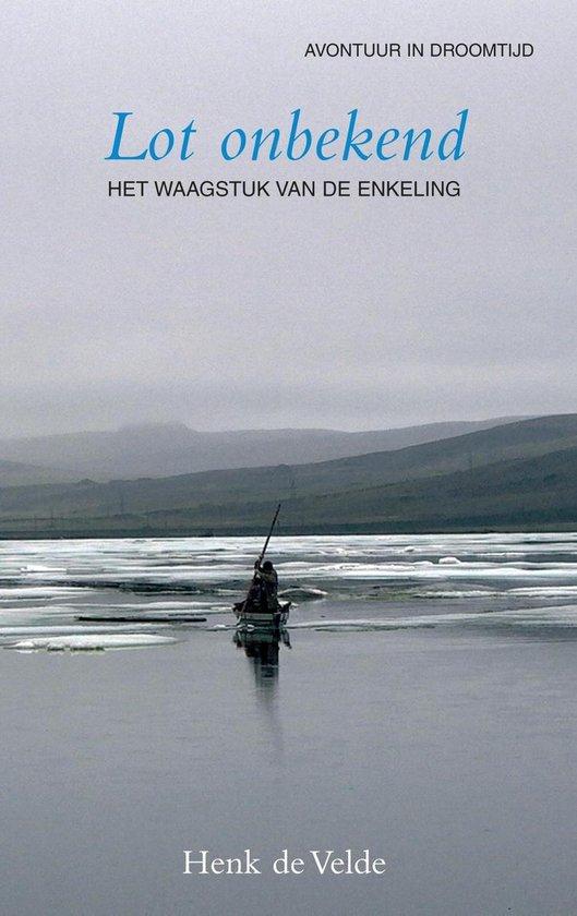 Lot onbekend - Henk de Velde |