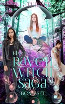 The Raven Witch Saga Box Set