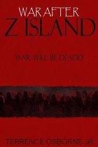 War After Z Island