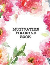 Motivation Coloring Book