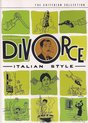 Divorce - Italian Style (1961)(The Criterion Collection)