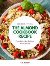 The Almond Cookbook Recipe