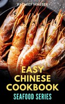 Easy Chinese Cookbook Seafood series