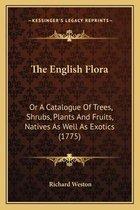 The English Flora