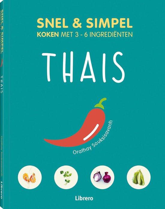 Thais - Snel & simpel